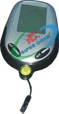 Altimeter Barometer Digital