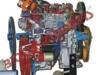 Car Engine Petrol : Motor Driven