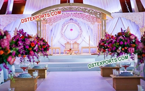 Wedding Raj Mahal Mandap