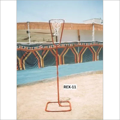 Basket Ball Ring With Ball
