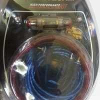 Amply Wiring Kit -Regular