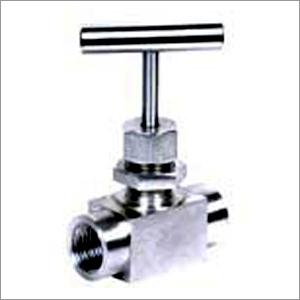 Needle & Plug Valves
