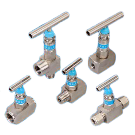 PSI Needdle Valves