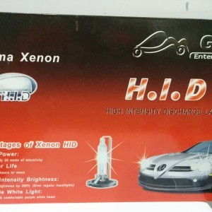 H7 HID Fog Light