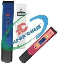 Ph meter, conductivity, TDS meter