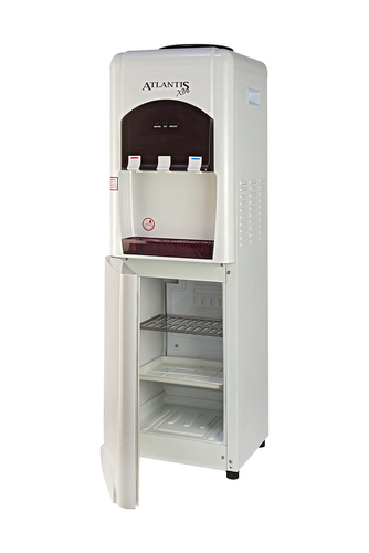 ATLANTIS XTRA(STANDING) WITH FREEZER