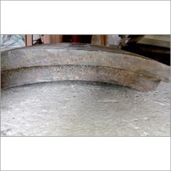 Manganese Steel Parts
