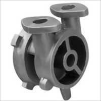 Self Priming Pump Casting