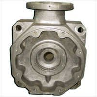 Pump Part Investment Casting