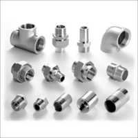 SS Pipe Fitting Casting