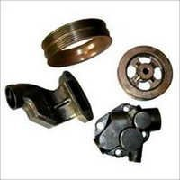 Automobile Part Casting