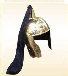 Armour Helmet Charioteer