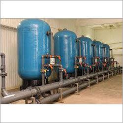 Effluent & Sewage Treatment Plants