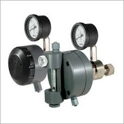 Industrial Gas Chlorinators