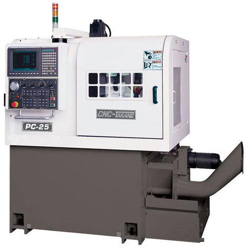 Precision CNC Auto Lathes