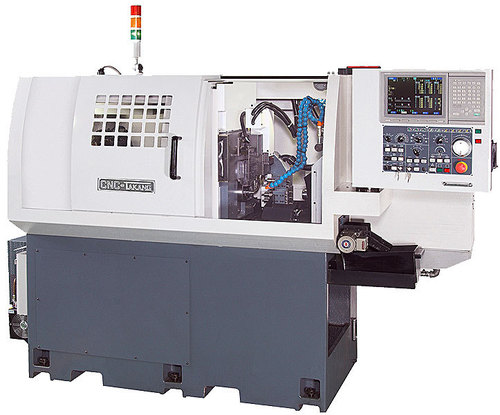 Swiss Turn CNC Lathes