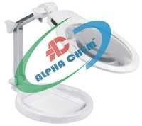 Magnifying Glass Table Model