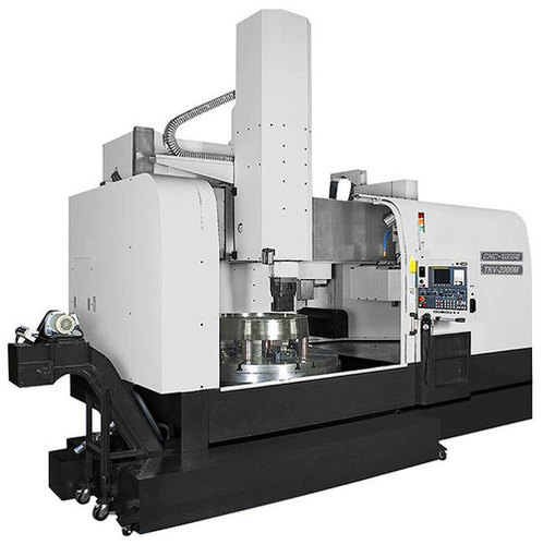 CNC Vertical Turning Lathes