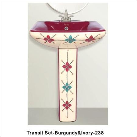 Double Wash Hand Basin