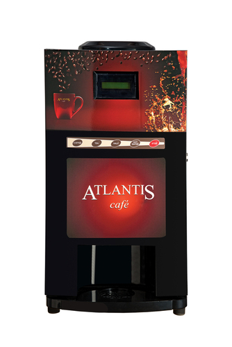 ATLANTIS CAFE - PLUS MINI