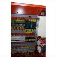 Automatic PLC Control Panel