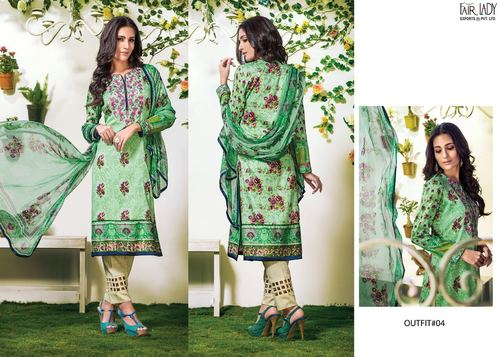 Karachi Long Printed Collection