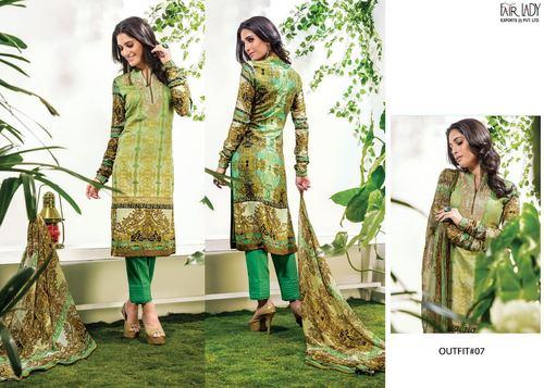 Indian Designer Dress Material