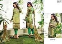Indian Designer Dress Material