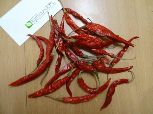 Teja Chili Manufacturer