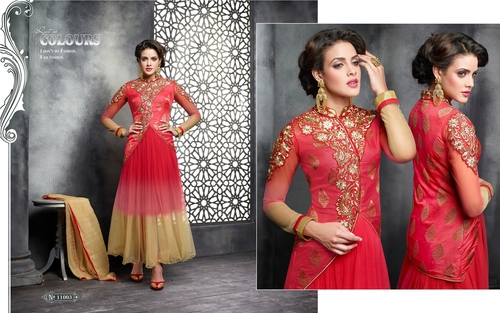 Online Fancy Salwar Suits