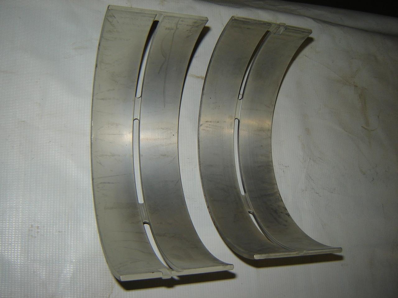 RUSTON RKCM Engine Spares