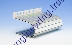 Aluminium Apron Cover