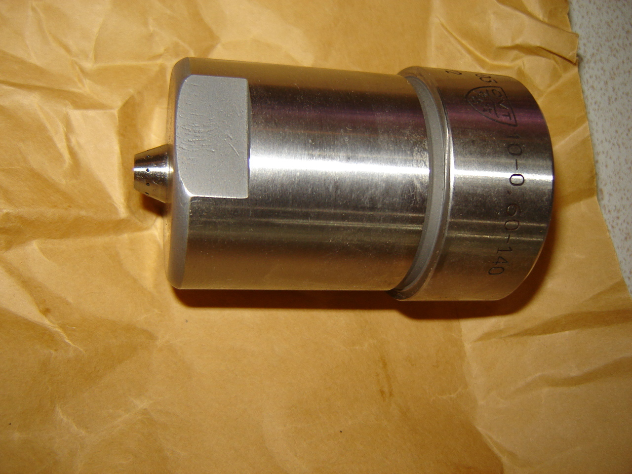 SEMT Pielstick Diesel Engine Parts