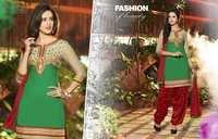 Dazzling Salwar Suit