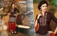 Fabulous Salwar Suits