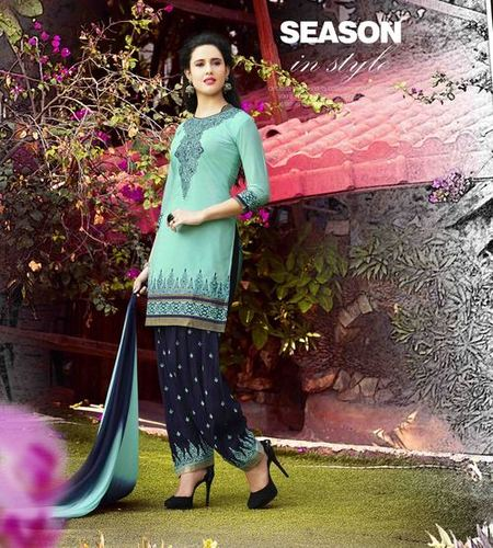 Tantalizing Salwar Suits
