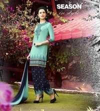 Tantalizing Salwar Suits
