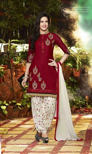 Ravishing Salwar Suits