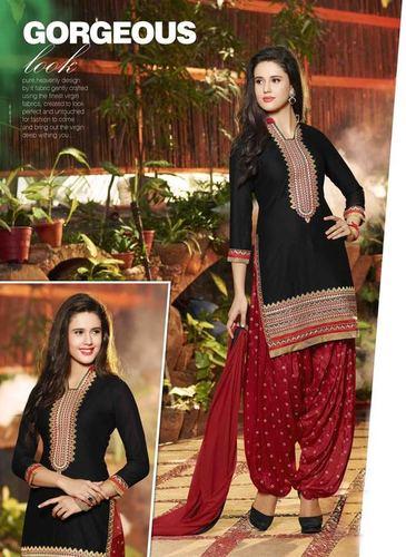 Glamorous Salwar Kameez