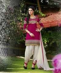 Attractive Salwar Suits