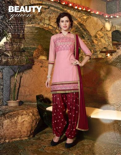 时髦印地安人礼服