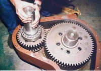 Gearbox Repair Services
