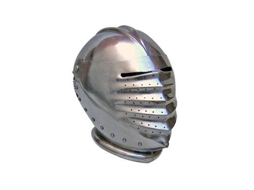 Armor Helmet German Maxmilian