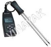 Digital Grain Moisture Meter