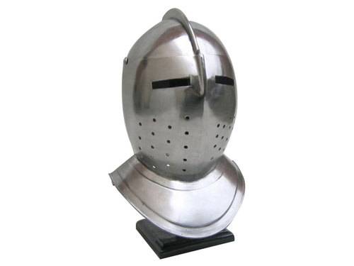 Armor Helmet European Bascinet