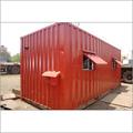 Workshop Container
