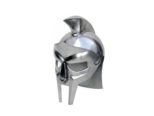 Armor Helmet Gladiator Arena IO