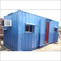 Industrial Office Container