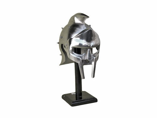 Armour Helmet Gladiator Maximus