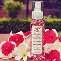 Nourishing Hair Oil